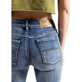 So iLL Jeans Women, azul